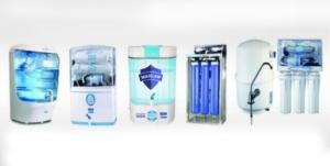 Giấy tờ pháp lý cho sản phẩm máy lọc nước