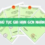Thủ tục gia hạn Giấy chứng nhận đăng ký Nhãn hiệu