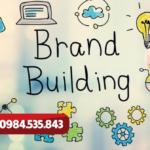 Các bước xây dựng thương hiệu công ty