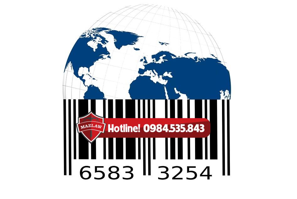 Đăng ký mã vạch hàng hóa ở đâu?