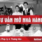 Tư vấn mở nhà hàng