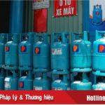 Thủ tục mở cửa hàng bán lẻ gas – Giấy phép kinh doanh gas theo quy định