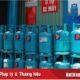 Thủ tục mở cửa hàng bán lẻ gas