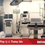 Thủ tục mở cửa hàng thiết bị y tế – Điều kiện kinh doanh dụng cụ y tế