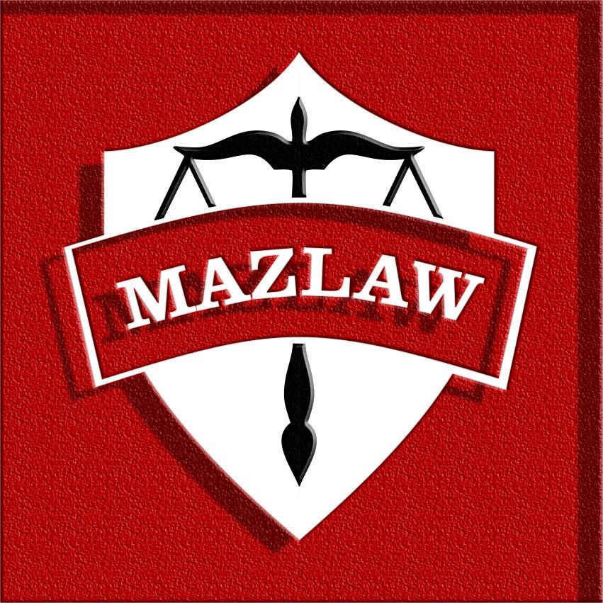Mazlaw - Luật Maz