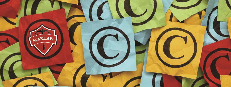 Đăng ký Bản quyền Tác giả - Luật Maz . Tập đoàn quốc tế Maz