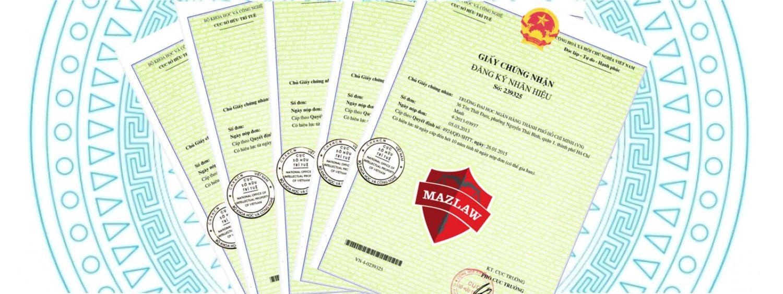 Đăng ký nhãn hiệu - Luật Maz - Tập đoàn quốc tế Maz