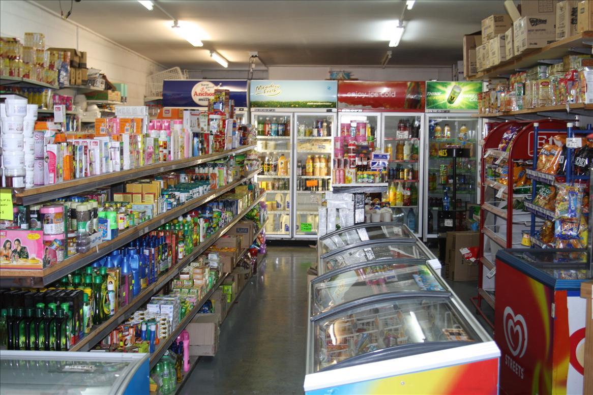Kinh doanh cửa hàng tạp hóa tại nông thôn