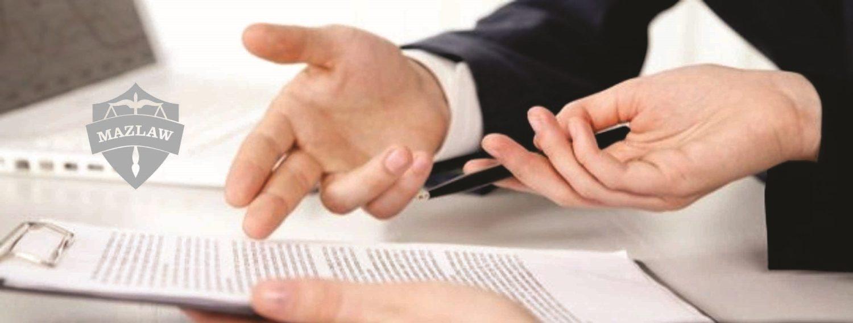 Tư vấn pháp luật - Tập đoàn quốc tế Maz