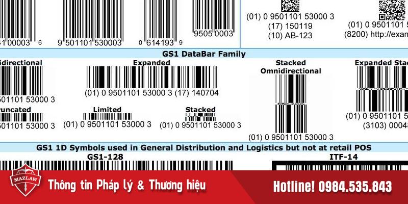Hướng dẫn kê khai mã số mã vạch sản phẩm trên VNPC