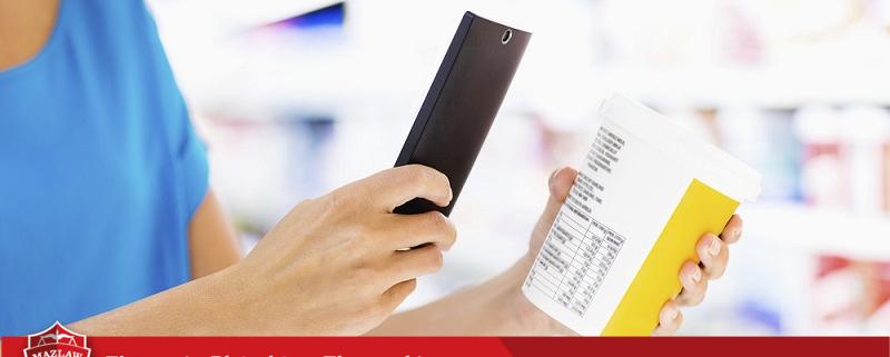 Phần mềm kiểm tra mã vạch sản phẩm trên điện thoại Scan and check